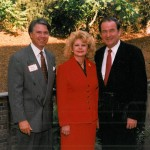 G Marshall Johnson and Pat Buchanan